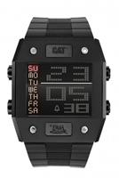 Buy CAT Northcape Digital Mens Day-Date Display Watch - N4.165.21.121 online