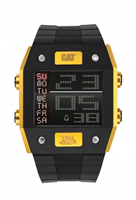 Buy CAT Northcape Digital Mens Day-Date Display Watch - N4.175.21.121 online