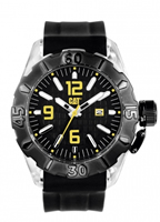 Buy CAT Bigcap Mens Date Display Watch - P1.121.21.127 online