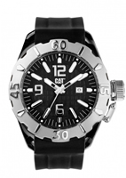 Buy CAT Bigcap Mens Date Display Watch - P1.161.21.121 online
