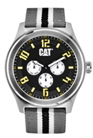 Buy CAT Track Mens Day-Date Display  Watch - PP.149.65.134 online