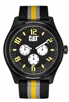 Buy CAT Track Mens Day-Date Display Watch - PP.169.64.134 online