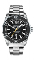 Buy CAT Manhattan Mens Stainless Steel Watch - S6.141.11.121 online