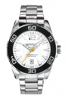 Buy CAT Manhattan Mens Stainless Steel Watch - S6.241.11.222 online