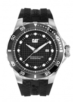 Buy CAT P52 Sport Mens Date Display Watch - YN.141.21.121 online