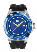 Buy CAT P52 Sport Mens Date Display Watch - YN.141.21.126 online