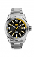 Buy CAT Big Twist Mens Stainless Steel Watch - YO.141.11.124 online