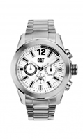 Buy CAT Big Twist Mens Day-Stainless Steel Watch - YO.149.11.221 online