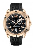 Buy CAT Stream Mens Chronograph Watch - YQ.193.21.129 online