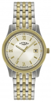 Buy Rotary Ultra Slim GB00793-09 Mens Watch online