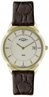 Buy Rotary Ultra Slim GS08002-03 Mens Watch online