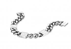 Buy Police 24179BSS-01-S Mens Bracelet online