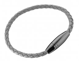 Buy Police 23875BLGR-01-L Mens Bracelet online