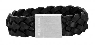 Buy Police 24412BLC-01-S Mens Bracelet online