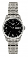 Buy Rotary Mens Day-Date Display Watch - GB02226-10 online
