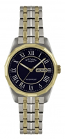Buy Rotary Mens Day-Date Display Watch - GB02227-05 online