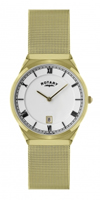 Buy Rotary Mens Date Display Watch - GB02613-21 online