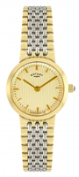 Buy Rotary Ladies Two-tone Watch - LB00497-03 online