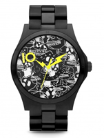 Buy Marc by Marc Jacobs Henry 10th Anniversary Limited Edition Men's Watch - MBM9027 online