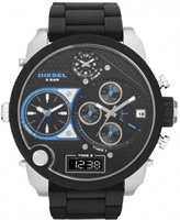 Buy Diesel Mr Daddy Mens Chronograph Watch - DZ7278 online
