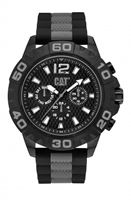 Buy CAT Rider Mens Day-Date Display Watch - PQ.169.21.131 online