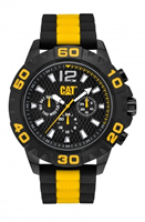 Buy CAT Rider Mens Day-Date Display Watch - PQ.169.27.137 online