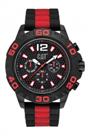 Buy CAT Rider Mens Day-Date Display  Watch - PQ.169.28.138 online