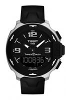 Buy Tissot T-Race Mens Chronograph Watch - T0814201705701 online