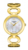 Buy Tissot Pinky Ladies Mother of Pearl Dial Watch - T0842103311700 online