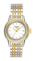 Buy Tissot Carson Ladies Date Display Watch - T0852102201100 online