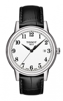 Buy Tissot Carson Mens Date Display Watch - T0854101601200 online