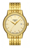 Buy Tissot Carson Mens Date Display Watch - T0854103302100 online