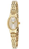 Buy Accurist Fashion Ladies Swarovski Crystals Watch - LB1336G online