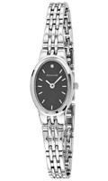Buy Accurist Fashion Ladies Swarovski Crystals Watch - LB1338B online