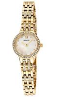Buy Accurist Gift Set Ladies Swarovski Crystals Watch - LB1445 online