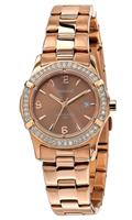 Buy Accurist Fashion Ladies Swarovski Crystals Watch - LB1543 online