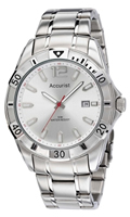 Buy Accurist Fashion Mens Date Display Watch - MB849S online