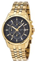 Buy Accurist Fashion Mens Chronograph Watch - MB933B online