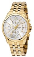 Buy Accurist Fashion Mens Chronograph Watch - MB933S online