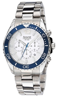 Buy Accurist Fashion Mens Chronograph Watch - MB946NW online
