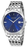 Buy Accurist Fashion Mens Date Display Watch - MB973N online