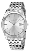 Buy Accurist Fashion Mens Date Display Watch - MB973S online