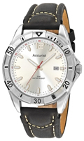 Buy Accurist Fashion Mens Date Display Watch - MS849S online