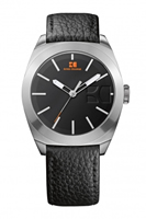 Buy Hugo Boss Orange HO300 Mens Leather Watch - 1512855 online