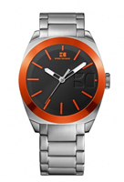 Buy Hugo Boss Orange HO300 Mens Stainless Steel Watch - 1512896 online