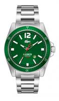 Buy Lacoste Seattle Mens Date Display Watch - 2010635 online