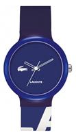 Buy Lacoste Goa Unisex Fashion Watch - 2020043 online