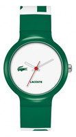Buy Lacoste Goa Unisex Fashion Watch - 2020045 online