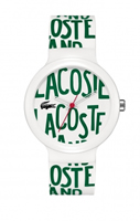Buy Lacoste Goa Unisex Fashion Watch - 2020055 online
