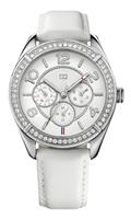 Buy Tommy Hilfiger Gracie Ladies Crystal Set Multifunction Watch - 1781249 online
